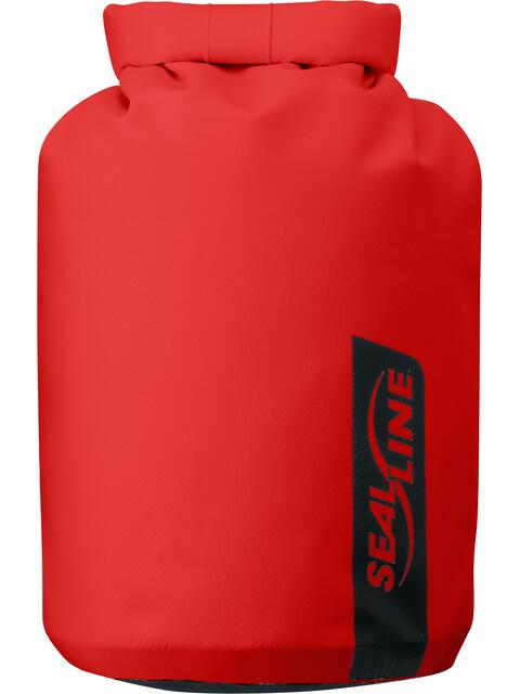 SealLine Baja 5l Dry Bag red